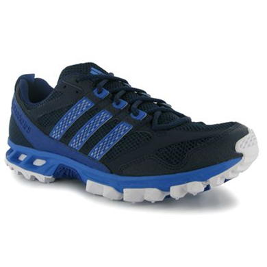Купить adidas Kanadia 5 Mens Trail Running Shoes  за рублей