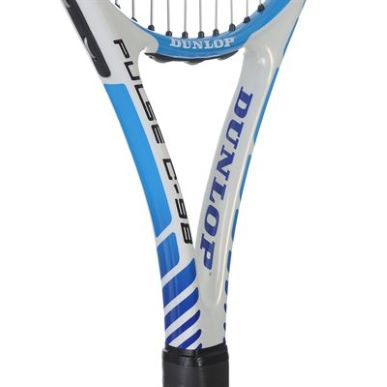 Купить Dunlop Pulse C98 Tennis Racket Mens 2100.00 за рублей