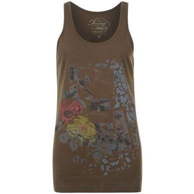 Купить Firetrap Dionne Vest Ladies  за рублей