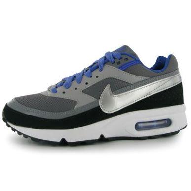 Купить Nike Air Classic Big Window Junior Girls Running Shoes  за рублей