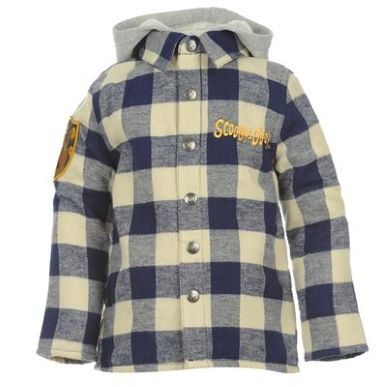 Купить Scooby Doo Check Shirt Infants  за рублей