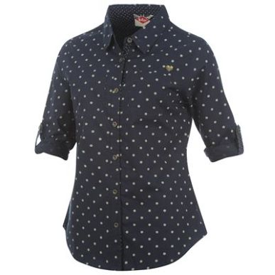Купить Lee Cooper Floral Shirt Ladies 1800.00 за рублей