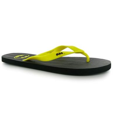 Купить Batman Mens Flip Flops  за рублей