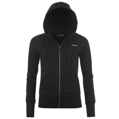 Купить Reebok Full Zip Hooded Top Ladies 2700.00 за рублей