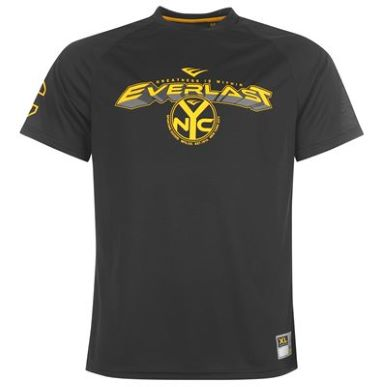 Купить Everlast Basketball Poly Tee Mens  за рублей