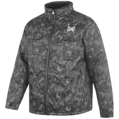 Купить Tapout Printed Padded Jacket Mens 2150.00 за рублей