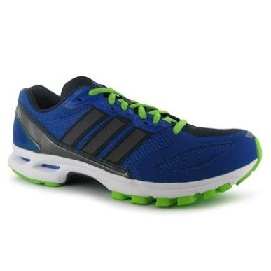 Купить adidas Kanadia Road Mens Running Shoes  за рублей