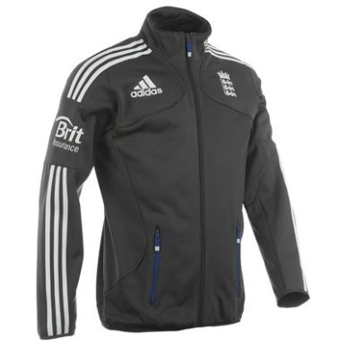 Купить adidas England Cricket Fleece Jacket Mens 2800.00 за рублей