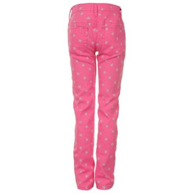 Купить Golddigga Printed Jeans Girls 1850.00 за рублей