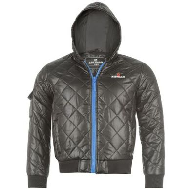 Купить Airwalk Quilted Bubble Jacket Junior  за рублей