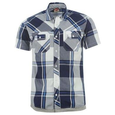 Купить Lee Cooper Multi Shirt Mens  за рублей