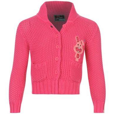 Купить Voodoo Dolls Knitted Cardigan Infant Girls  за рублей