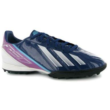 Купить adidas F10 TRX Junior Astro Turf Trainers  за рублей