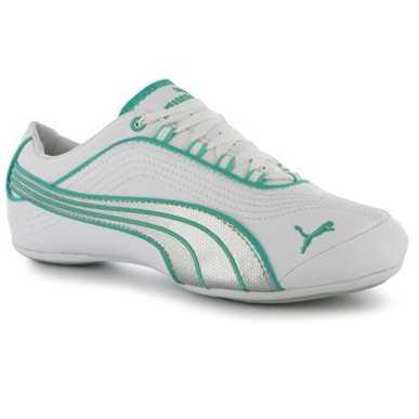 Купить Puma Soleil Formstripe Ladies Trainers  за рублей