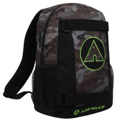 Купить Airwalk Skate Backpack  за рублей