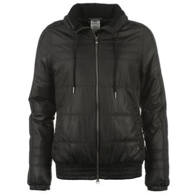 Купить adidas 3 Stripes Padded Jacket Ladies  за рублей