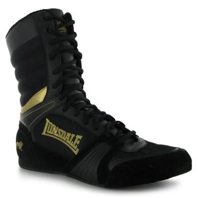 Купить Lonsdale Cyclone Boxing Boots Mens 2800.00 за рублей
