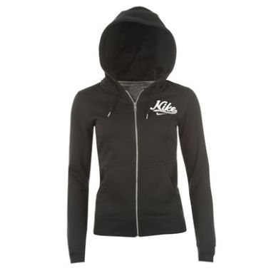 Купить Nike Graphic Zip Hoody Ladies  за рублей