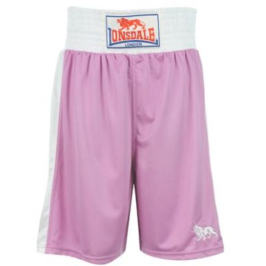 Купить Lonsdale Boxing Shorts Mens 750.00 за рублей