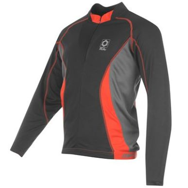 Купить MFX A Pure Breed Long Sleeve Cycle Jersey Mens 2200.00 за рублей