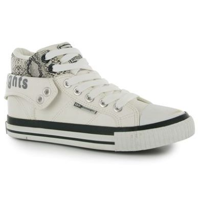 Купить British Knights Roco Mix Ladies Skate Shoes  за рублей