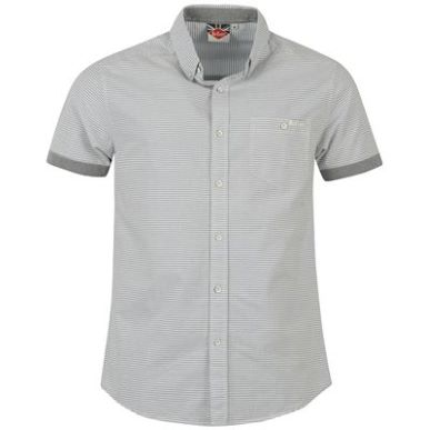 Купить Lee Cooper Stripe Shirt Mens  за рублей