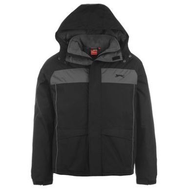 Купить Slazenger Panel Jacket Mens 2400.00 за рублей