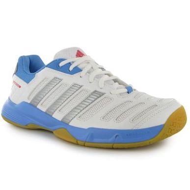 Купить adidas Essence 10 Ladies Indoor Court Trainers  за рублей