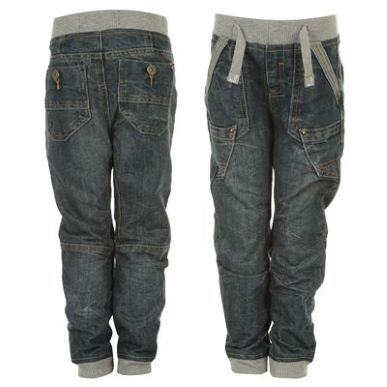 Купить No Fear Jog Jeans Infants  за рублей