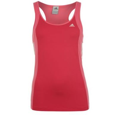 Купить adidas Essentials 3 Stripe Multifunctional Tank Top Ladies  за рублей