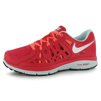 Купить Nike Dual Fusion Run 2 Ladies Running Shoes  за рублей