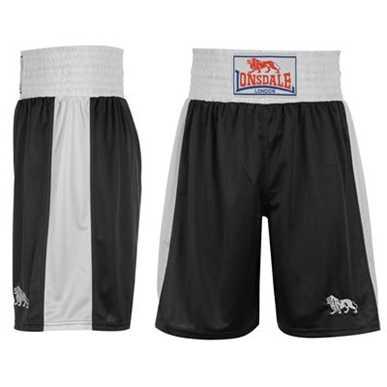 Купить Lonsdale Boxing Shorts Mens  за рублей