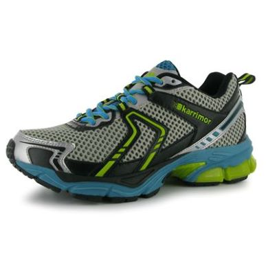 Купить Karrimor Pace Ladies Running Shoes  за рублей