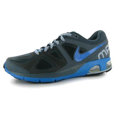 Купить Nike Air Max Run Lite 4 Mens Running Shoes  за рублей