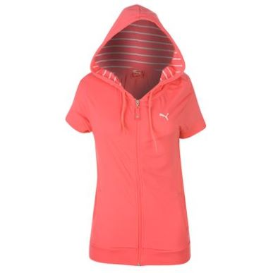 Купить Puma Script Full Zip Hoody Ladies  за рублей