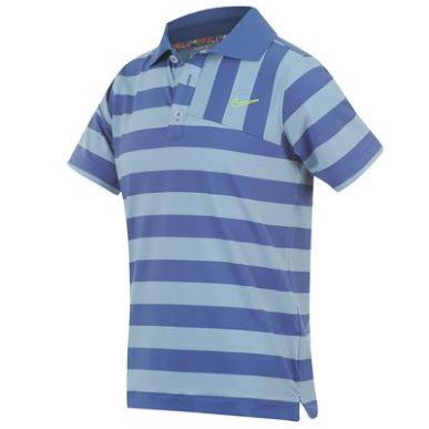 Купить Nike Stripe Polo Shirts Juniors 2400.00 за рублей