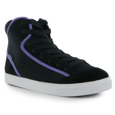 Купить Airwalk Mystique Mid Ladies Skate Shoes  за рублей