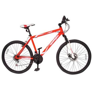 Купить Muddyfox Rebel 26 inch Mountain Bike  за рублей