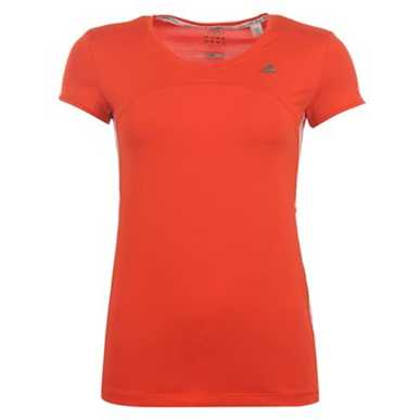 Купить adidas ClimaCool Core T Shirt Ladies  за рублей