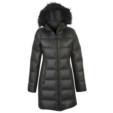 Купить Nike Downtime Long Jacket Ladies  за рублей