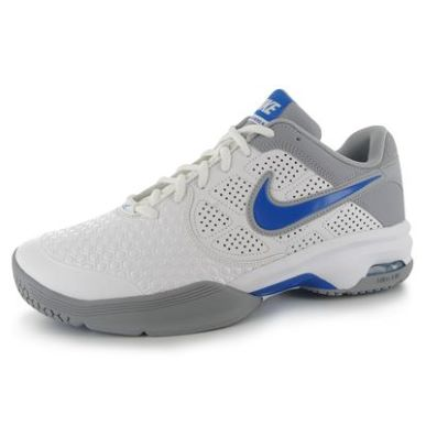 Купить Nike Air Court Ballistec 4 1 Mens Tennis Shoes 3250.00 за рублей