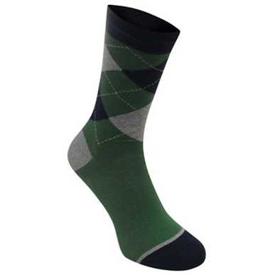 Купить Dunlop 5 Pack Dress Socks Mens 750.00 за рублей