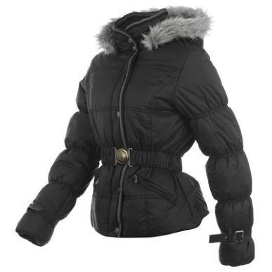 Купить Golddigga Bubble Jacket Ladies 2650.00 за рублей