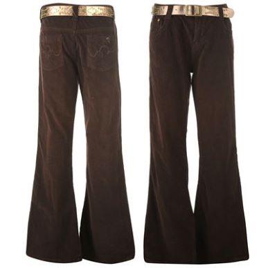 Купить Lee Cooper Belt Cords Ladies  за рублей