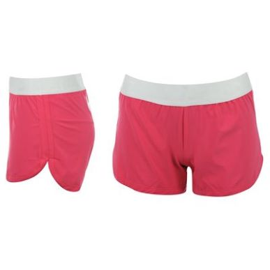 Купить Nike Swoosh Shorts Ladies  за рублей
