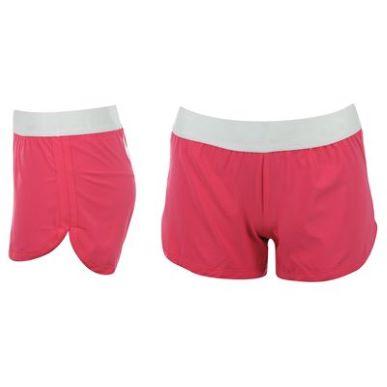 Купить Nike Swoosh Shorts Ladies 2200.00 за рублей