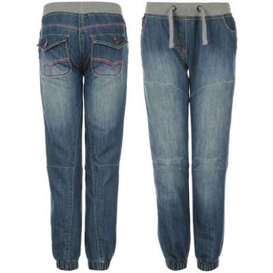 Купить Voodoo Dolls Cuffed Jeans Girls  за рублей