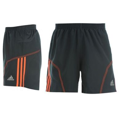 Купить adidas Response 5in Running Shorts Mens  за рублей