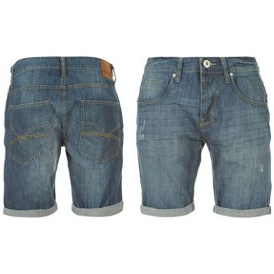 Купить Firetrap Denim S.Short 32  за рублей