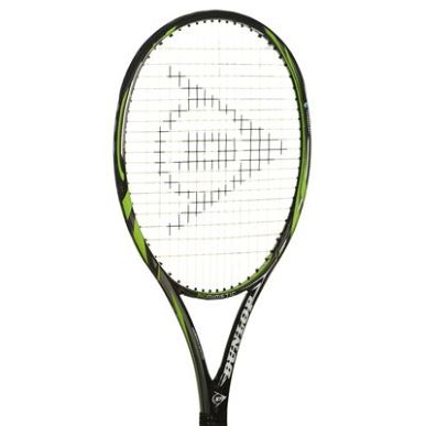 Купить Dunlop BIOMIMETIC 400 Tour Tennis Racket  за рублей